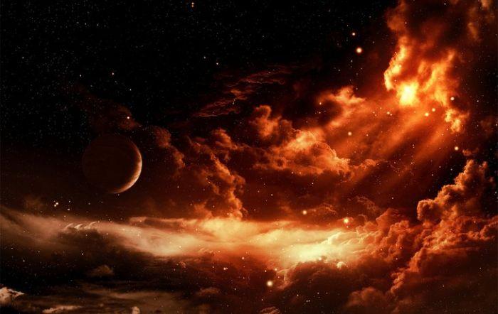 عکس های بسیار دیدنی و زیبا از فضا