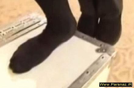 رازگشایی جالب معروفترین شعبدههای کریس آنجل