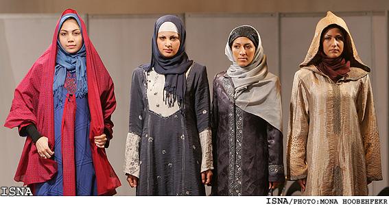 مدل لباس زیبای ایرانی
