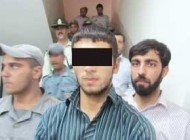 قاتل روح الله داداشی در ملاء عام اعدام خواهد شد.!