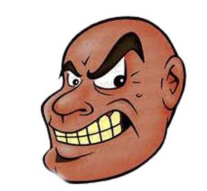 10 روش مبارزه با کچل شدن (طنز) - www.parsnaz.ir