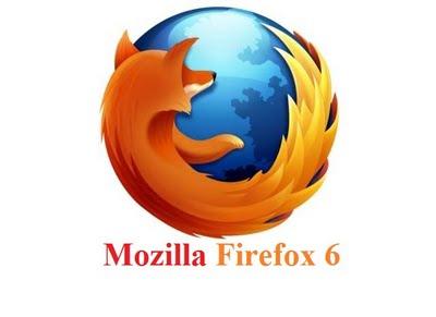 دانلود مرورگر محبوب Mozilla FireFox 6.0 + بهترین مرورگر