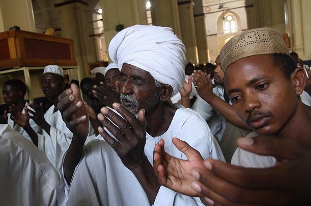ماه رمضان و روزه داری در کشورهای مختلف + عکس