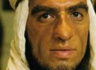 عکس تست گریم روح الله داداشی در مختارنامه و ماجرای بازی او