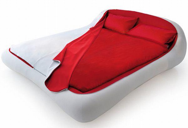 عکس هایی از تختخواب جالب و مدرن