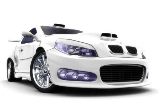 برترین ماشین های زیبای جهان