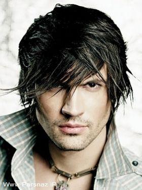 مدل مو های زیبای کوتاه پسرونه