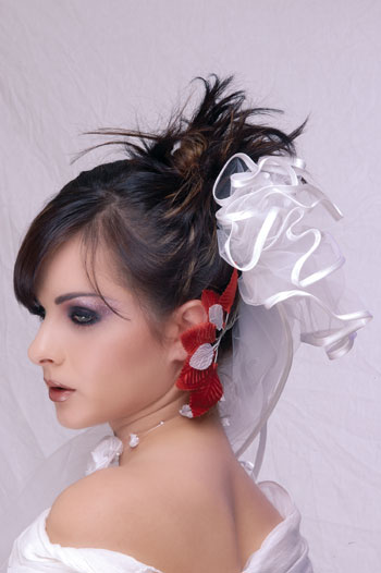 مدل موهای زنانه + جدید