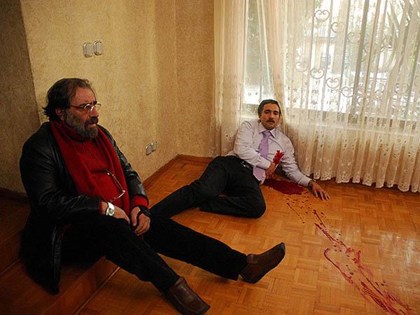 عکسهای جالب از محمدرضا فروتن