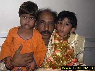 ازدواج اجباری پسری 7 ساله با دختر 5 ساله!
