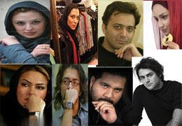 شغل های دوم هنرمندان و بازیگران معروف ایرانی