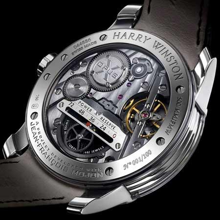 محبوب ترین ساعت های مچی دنیا