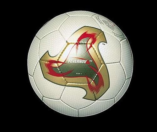 محبوب ترین توپ های فوتبال در جام جهانی قبل