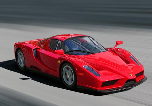 هفت خودرو برتر و لوکس جهان