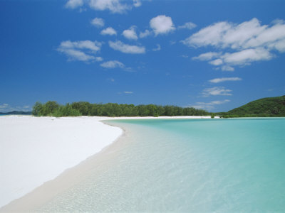 عکس هایی از زیباترین ساحل های دنیا