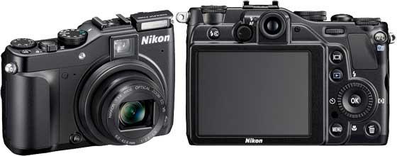 عکس هایی از بهترین دوربین های دیجیتال