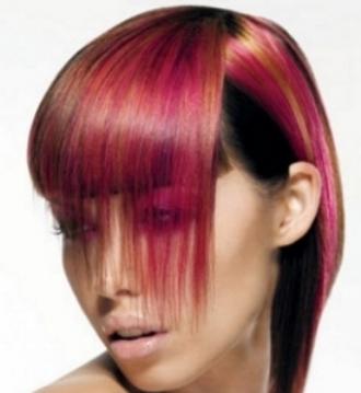 جدیدترین سبک هایلایتهای مو زنانه