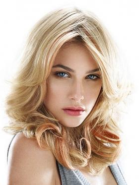 عکسهای مدل موهای هایلایت شده جدید زنانه