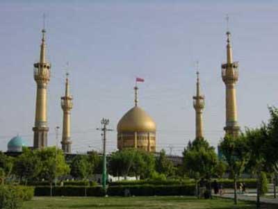 امام خمینی از ولادت تا رحلت !!