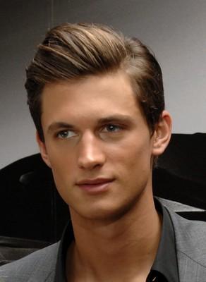 www.parsnaz.ir -  عکس های جدید مدل های موی مردانه