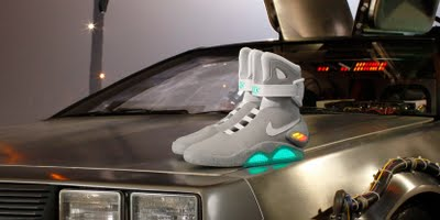 عکس هایی از جدید ترین مدل کفش های نایک