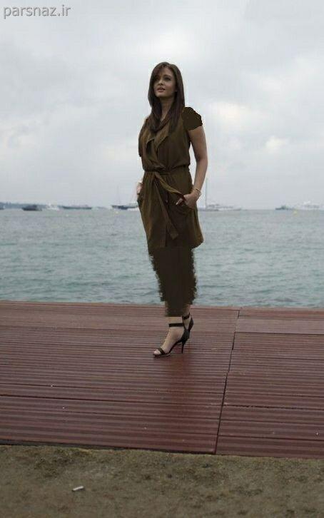 www.parsnaz.ir - عکس های بازیگر زن محبوب هند آیشواریا رای Aishwarya Rai