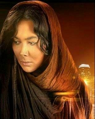 زن زیبای سینمای ایران که مدل شد +عکس