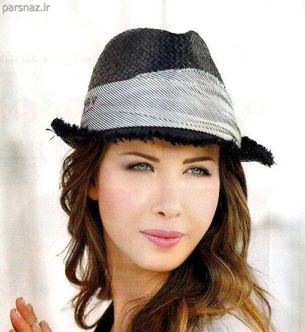 عکس های جدید از نانسی عجرم خواننده محبوب عرب