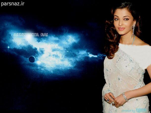 عکس های بازیگر زن محبوب هند آیشواریا رای Aishwarya Rai