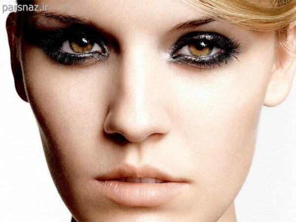 www.parsnaz.ir - دخترانی با زیباترین چشم های جهان