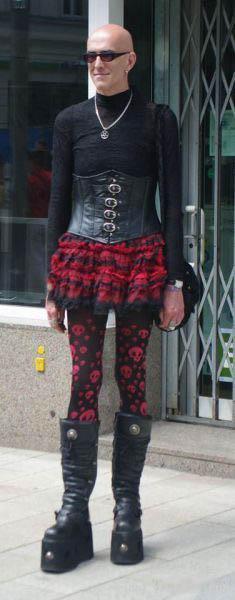 احمقانه ترین مدل لباسهایی که میشه پوشید + عکس
