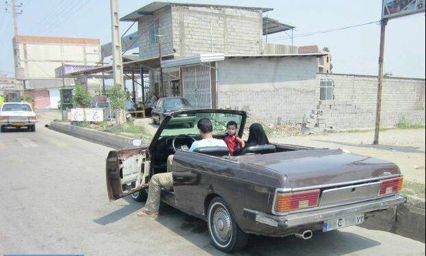 چند عکس طنز ایرانی