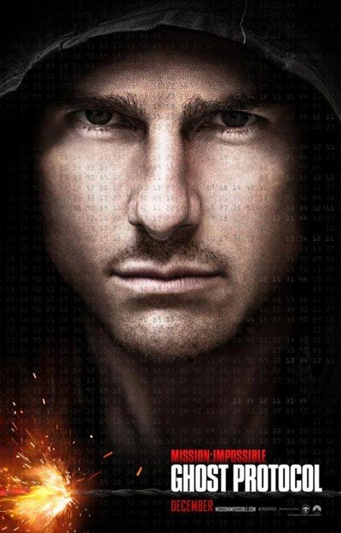 فیلم جدید تام کروز عملیات غیرممکن 4