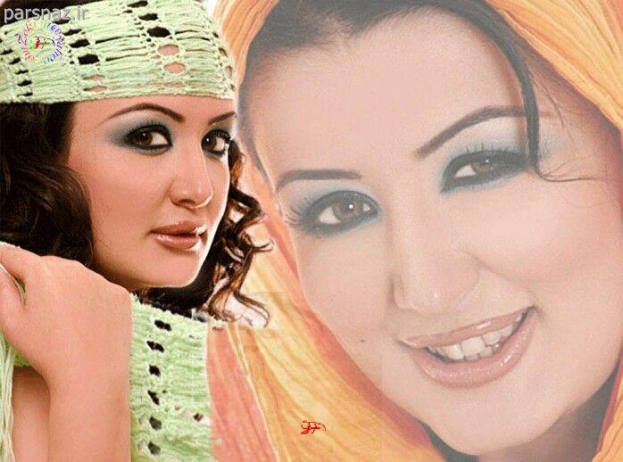 زیباترین دختران عرب,عکس +18