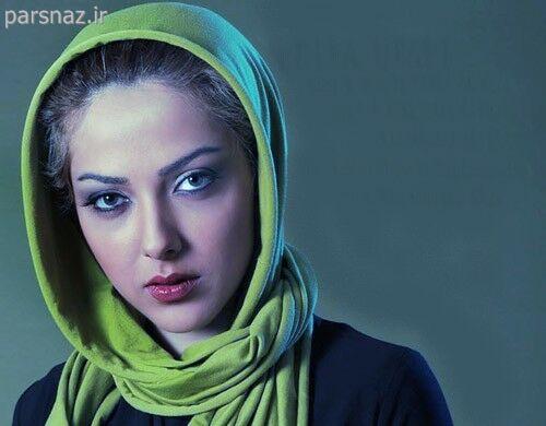 www.parsnaz.ir - عکس های دیدنی و جذاب از لیلا اوتادی