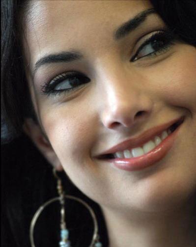 گزارشی خواندنی از ملكه زیبایی ایرانی دنیا + عكس