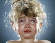 عکس های بسیار غمناک از سوء استفاده از کودکان