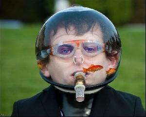 عکس های عجیب ترین و خنده دار ترین کلاه های جهان