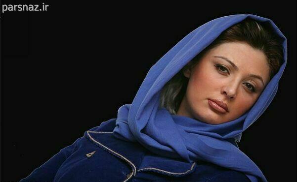 www.parsnaz.ir - عکس های جدید و جذاب بازیگران زن