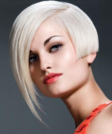 مجموعه ای انواع جدیدترین وشیک ترین مدل موی جدید زنانه و دخترانه سال نو(جدید)
