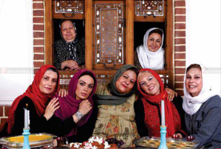 www.parsnaz.ir - عکس های متفاوت از سارا خوینی ها