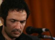 خواننده شدن بازیگر معروف ایرانی + عکس