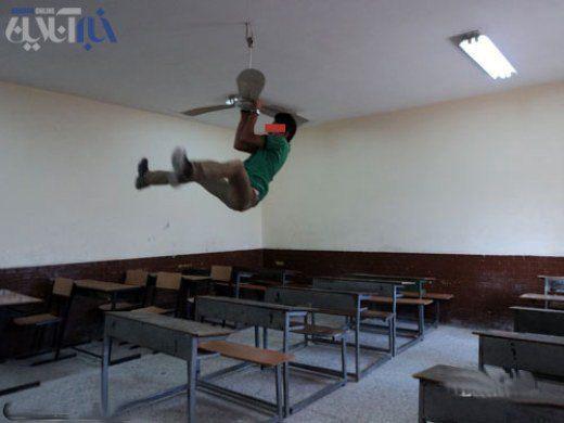 www.parsnaz.ir - تصاویری جالب از سوژه های خنده دار ایرانی