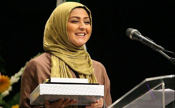 عکس های جالب از تقدیر بازیگران سریال های رمضان