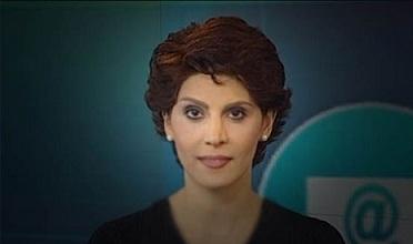 تجاوز رئیس بی بی سی فارسی به این زن + عکس