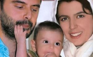رابطه عاشقانه لیلا حاتمی و همسرش + عکس