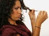 کاهش وزن باعث ریزش مو می شود