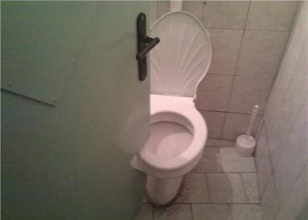 عکس هایی از خنده دارترین اختراعات انسان ها