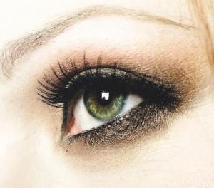 چهار راه جالب برای زیبایی چشم ها