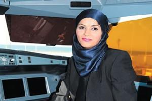 www.parsnaz.ir - نخستین خلبان زن در دنیا + عکس